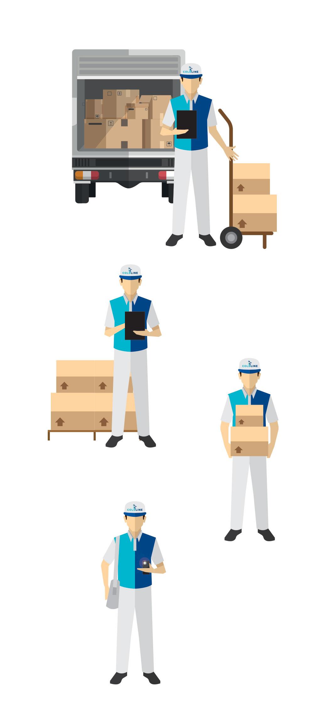 delivery porta a porta